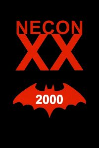 """The Official Web Site of Author Matt Bechtel, Titles: Necon XX (featuring """"A View From the Bottom"""")"""