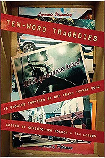 "The Official Web Site of Author Matt Bechtel, Titles: Ten-Word Tragedies (featuring ""The Letter from Elsie"")"
