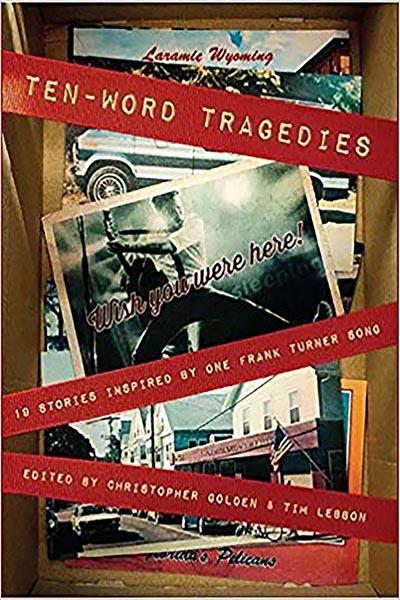 "The Official Web Site of Author Matt Bechtel, Titles: Ten-Word Tragedies (featuring ""The Letter from Elsie"")"
